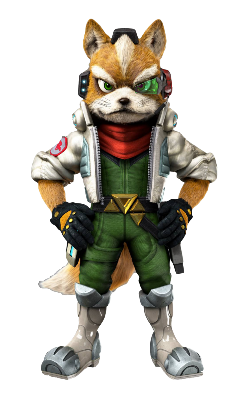 star fox png