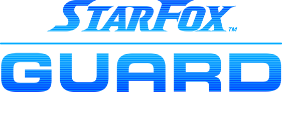 Star fox zero logo png. For wii u official