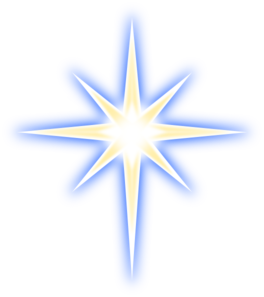 Light flare clipart glowing star. Glow png image