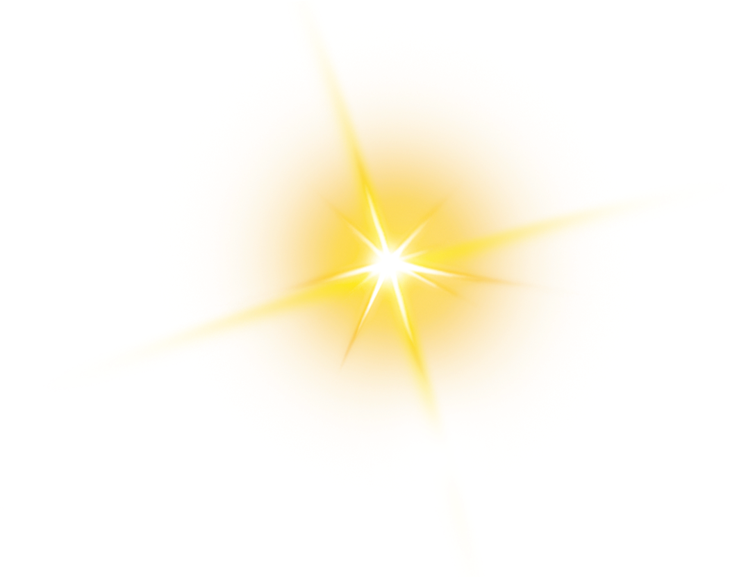 Star glow png. Lighteffects ftestickers