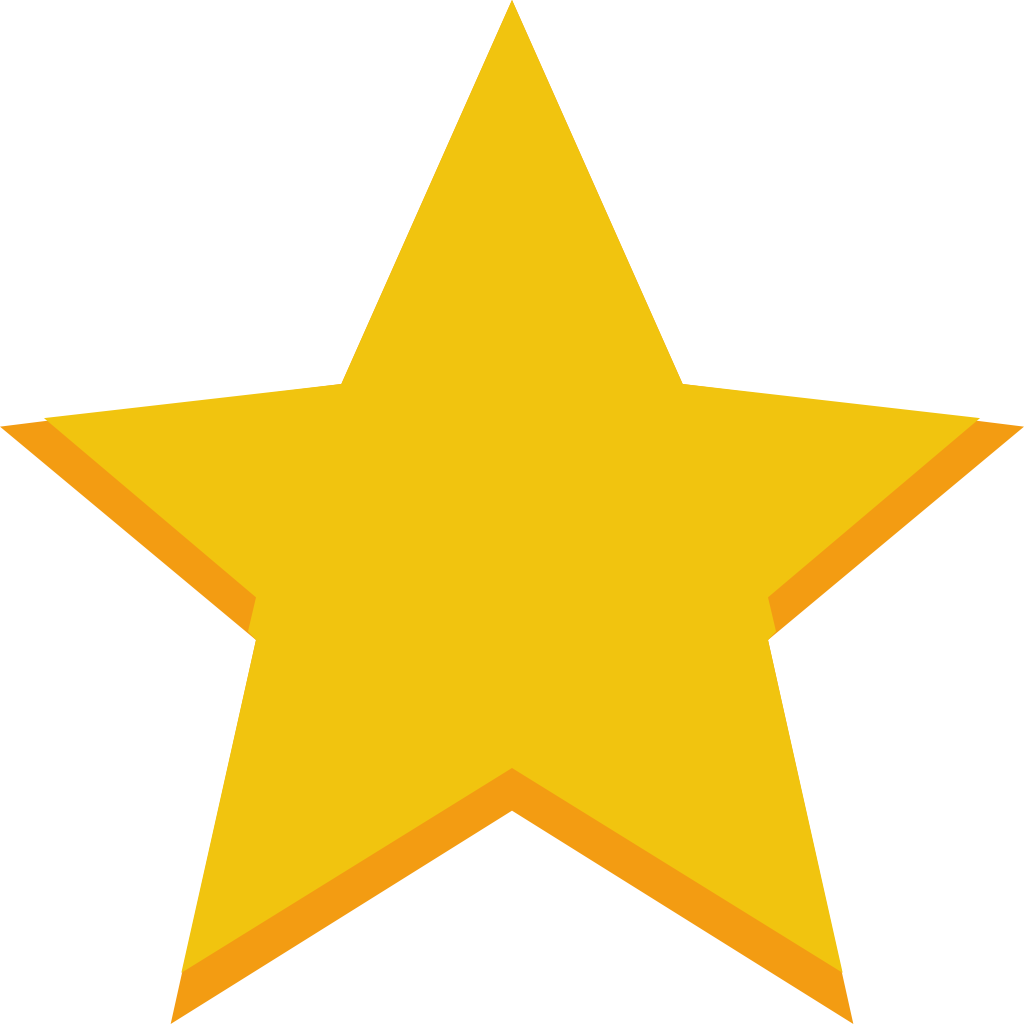 Star icon png transparent background. Golden image purepng free