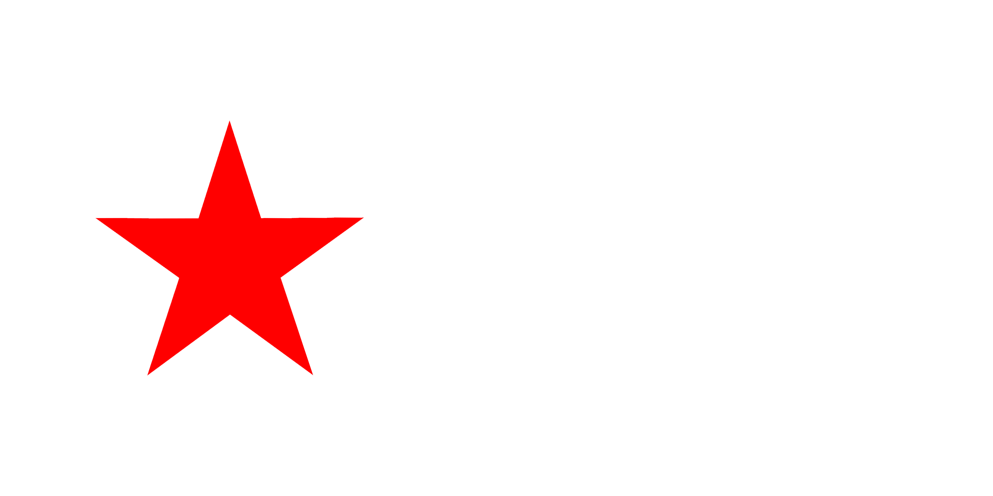 Star line png. File red flag wikimedia