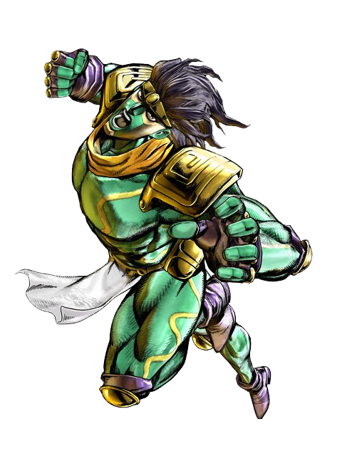 Star platinum hair png. Screenshots images and pictures
