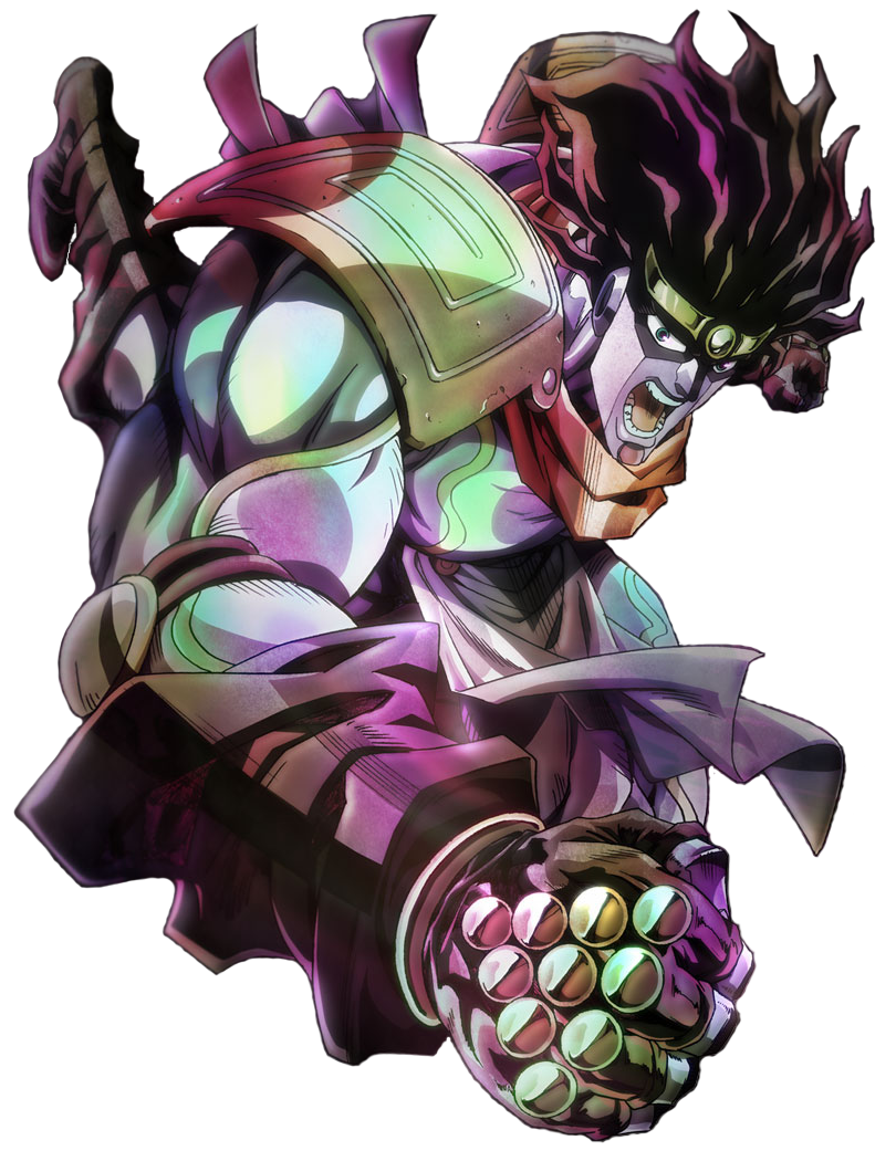 Star platinum png. Image vs battles wiki