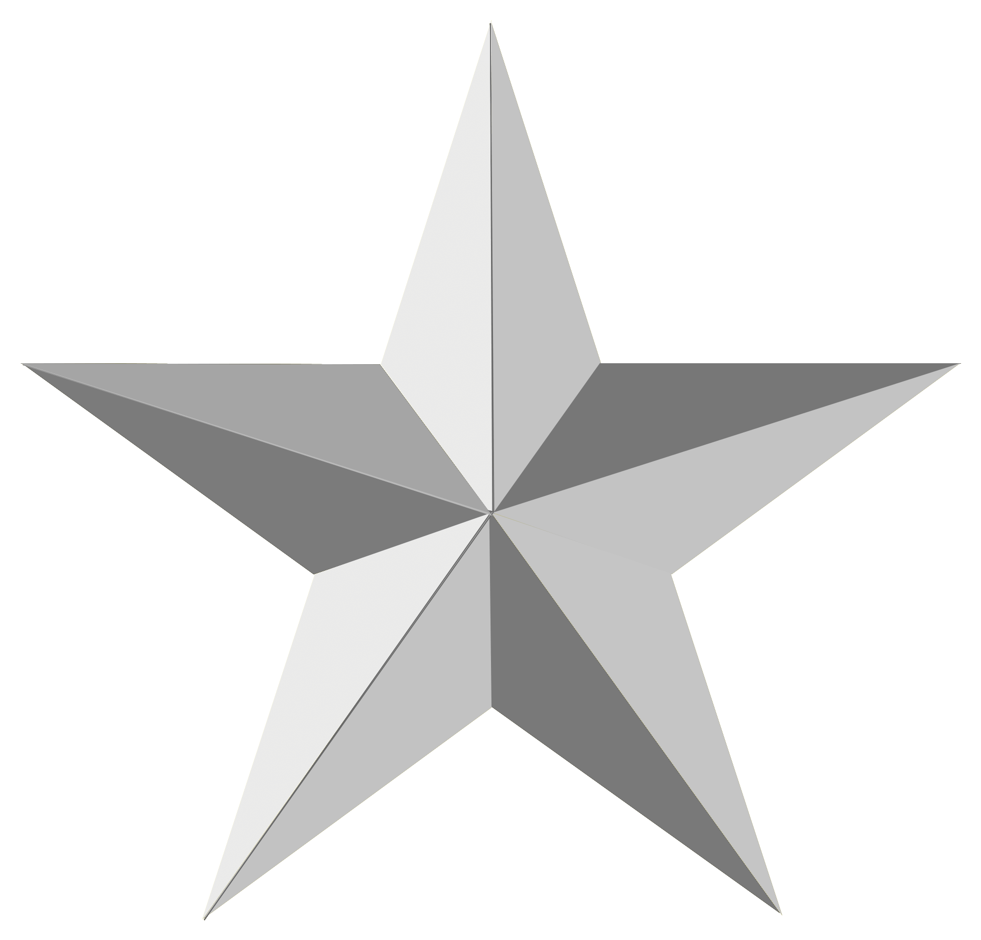 Star png image. Free picture download