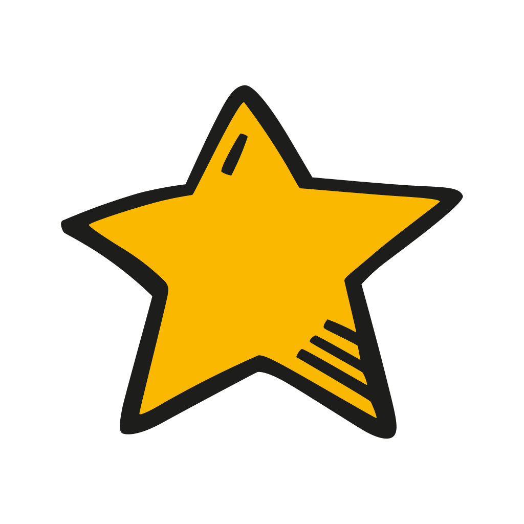 Star png space. Icon free iconset good