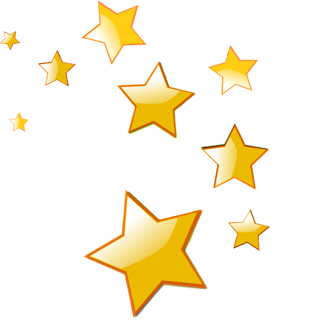 Stars png transparent. Star images all picture