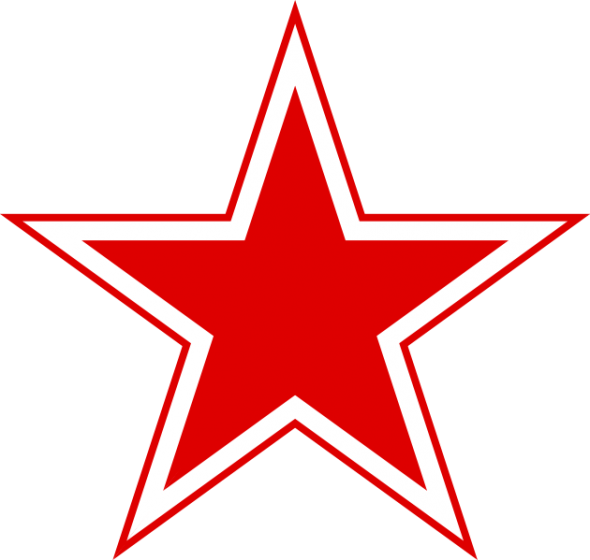 Star png vector. File ussr wikimedia commons