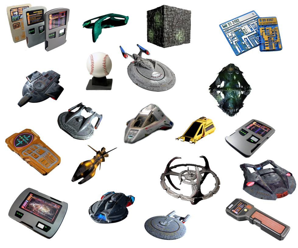 Star trek icons png. Iii by darthvader on