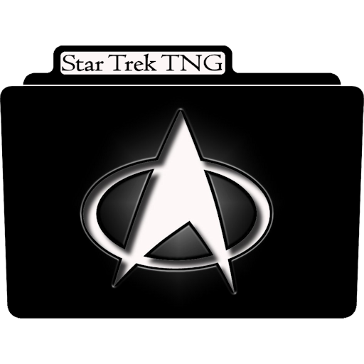 Star trek icons png. The next generation icon