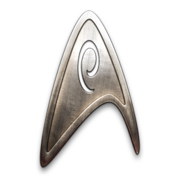 Star trek png icons. Engineering free in icon