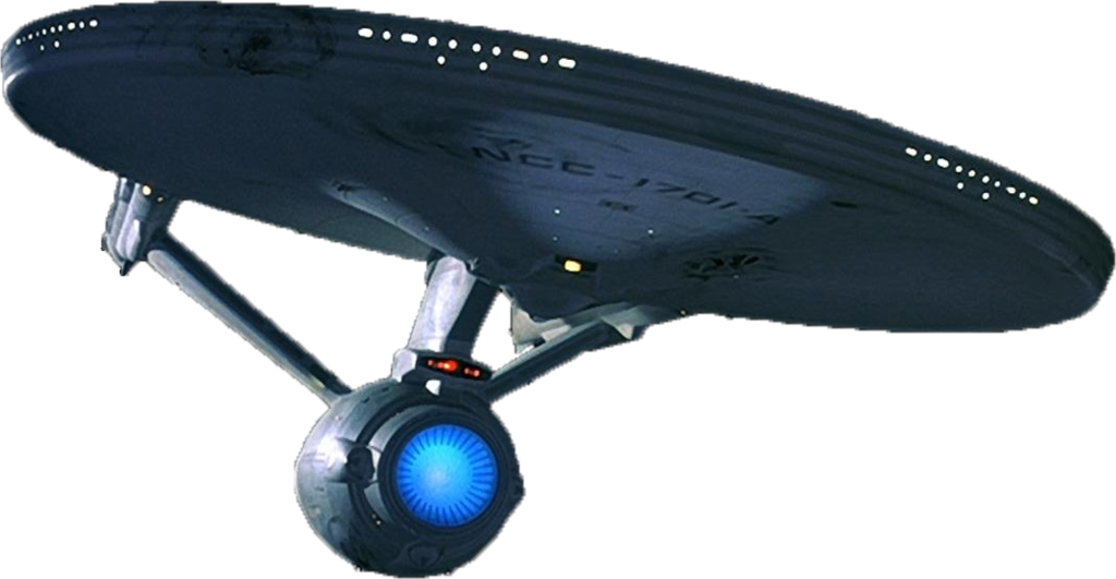 Star trek ship png. Image vi the undiscovered