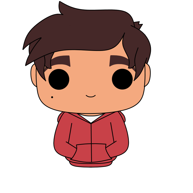 Star vs the forces of evil marco png. Pop vinyl by undi