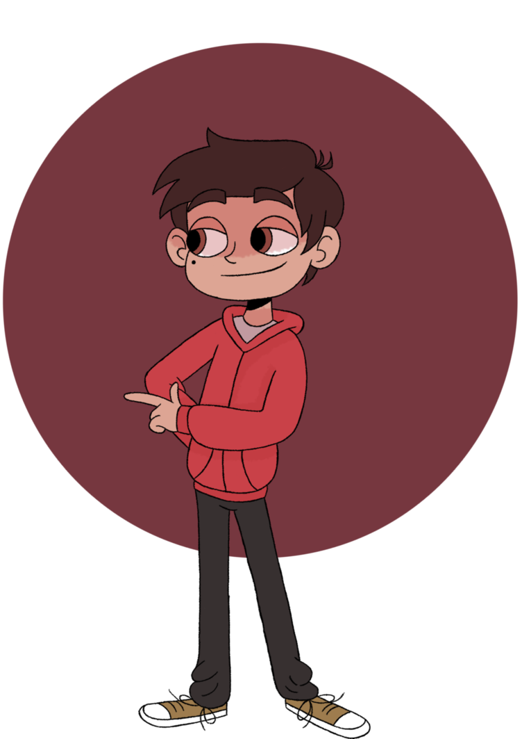 Star vs the forces of evil marco png. By raquelribeiro on deviantart