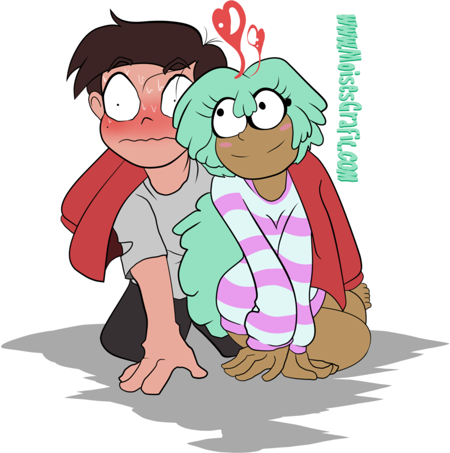 Star vs the forces of evil marco png. And kelly by moisesgrafic