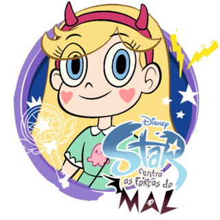 Star vs the forces of evil star png. Image