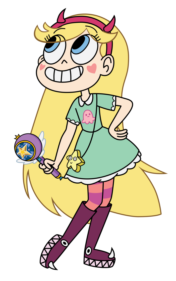 Star vs the forces of evil star png. Butterfly by starbutterfly