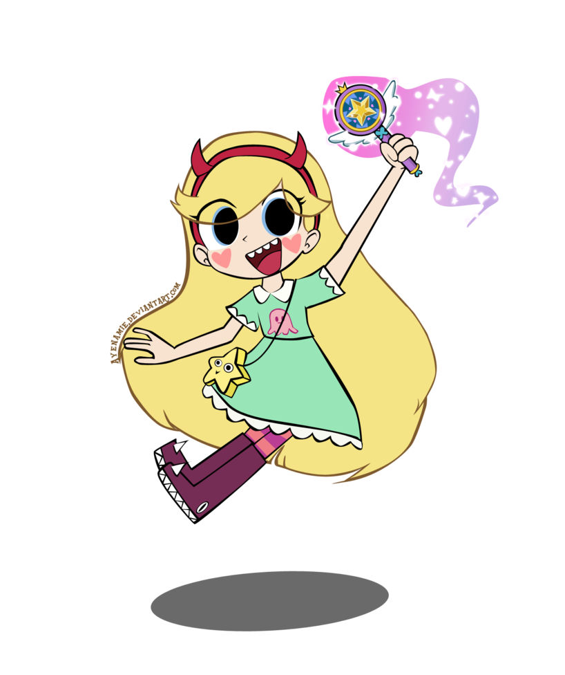 Star vs the forces of evil png. Butterfly by ayenamie on
