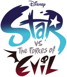 Star vs the forces of evil star png. Wikipedia