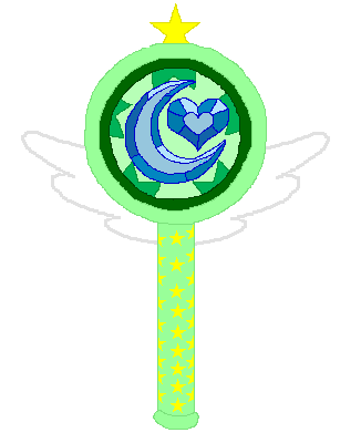 Star vs the forces of evil wand png. Oc transparent by mintymagic