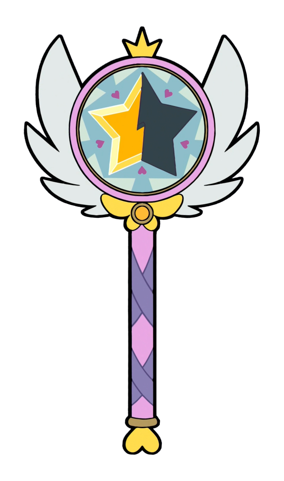 Star vs the forces of evil wand png. Image season wiki wandpng