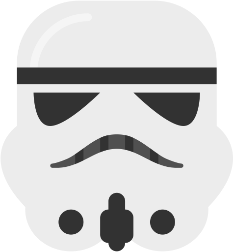 stormtrooper svg file