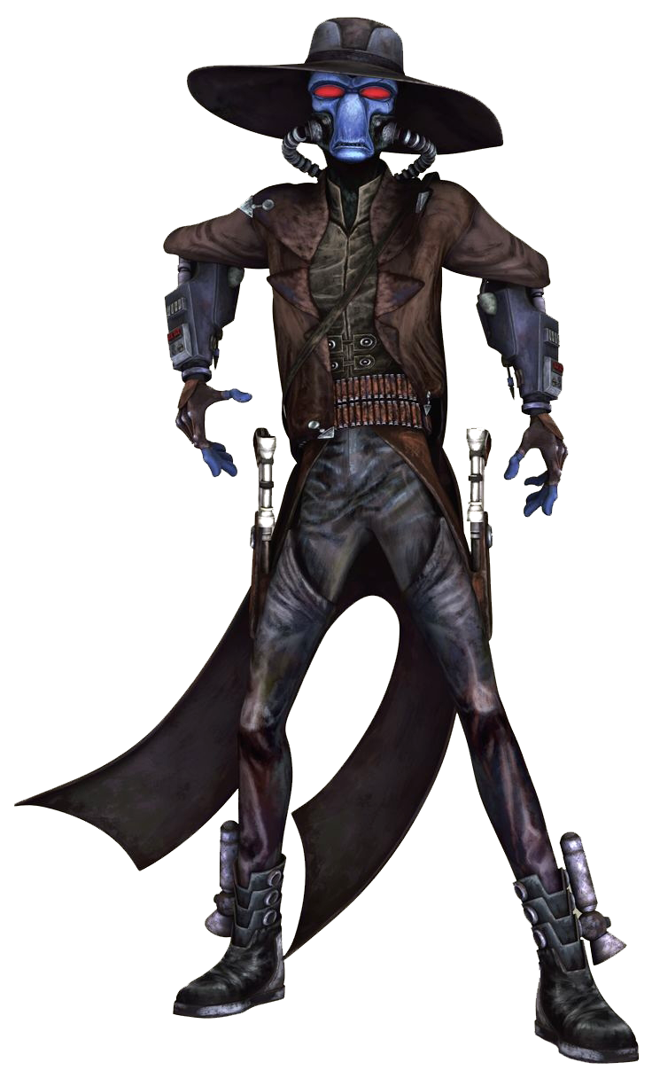 Star wars avatar png. Image cad bane cover
