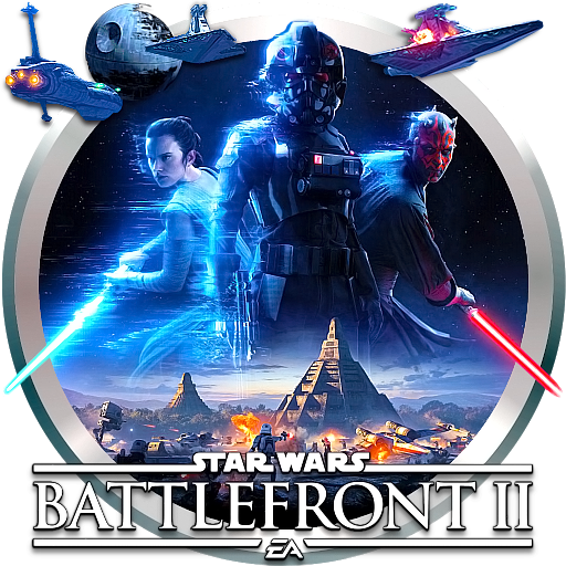 Star wars battlefront 2 png. Ii by pooterman on