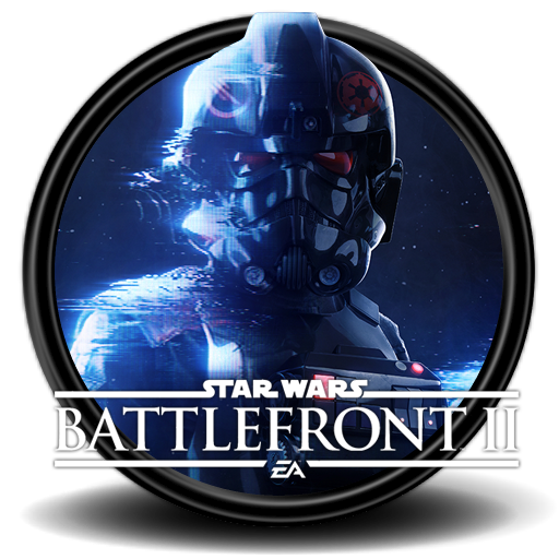 Star wars battlefront 2 png. Ii icon by malfacio