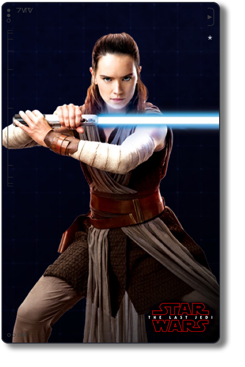 Rey png last jedi. S the costume milners