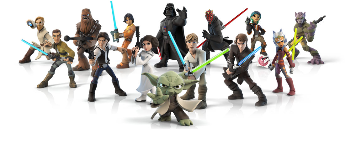 Star wars characters png. Image disney infinity wiki