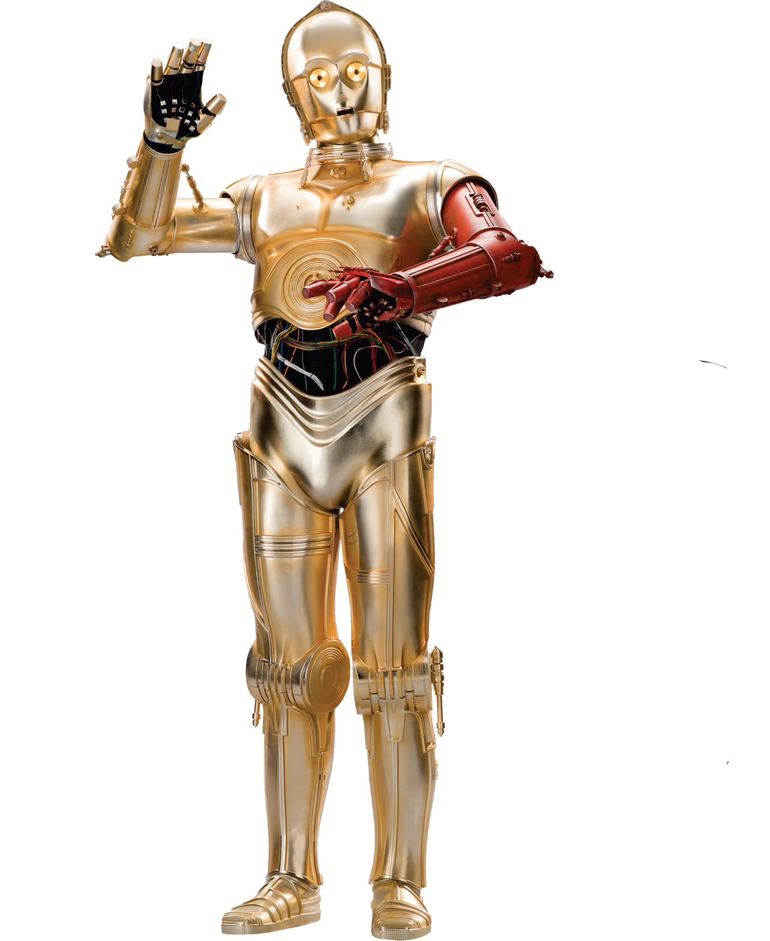 Star wars characters png. Image red arm c