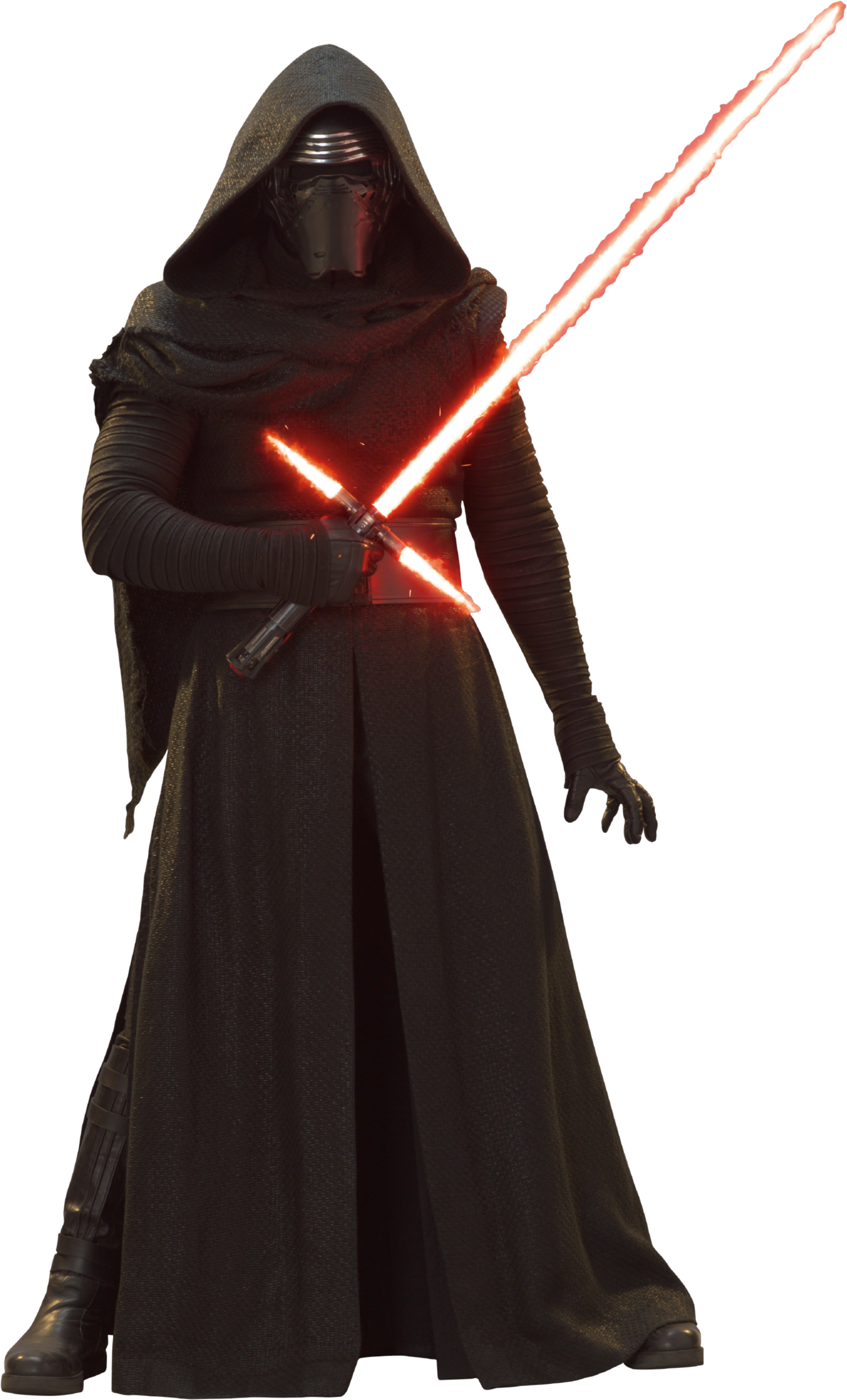 Star wars characters png. Kylo ren ep the