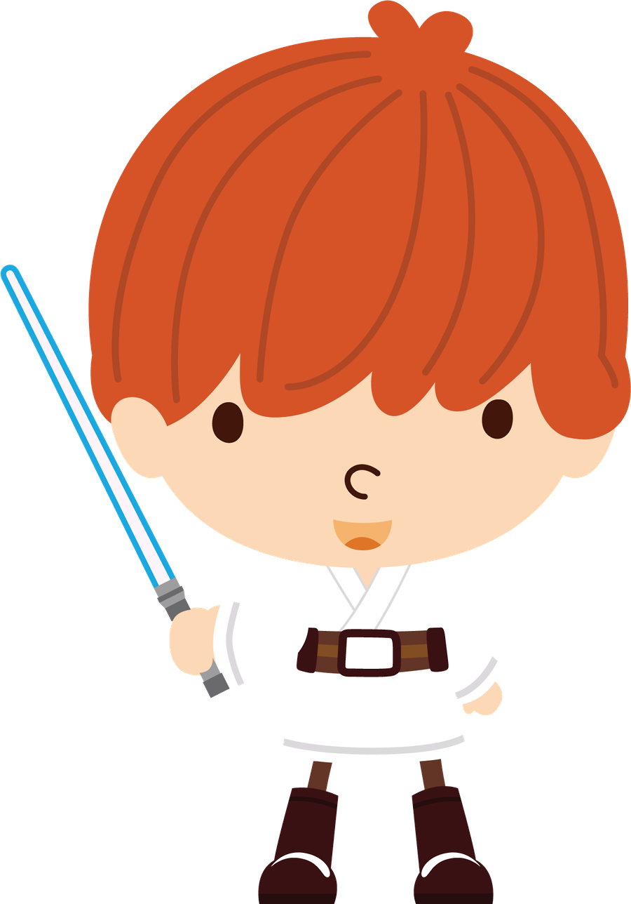 Star wars clipart png. Minus already felt characters