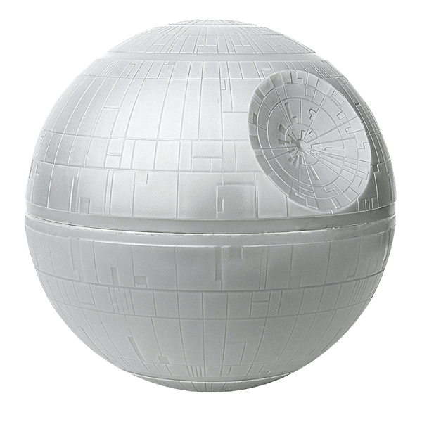 Star wars death star png. Illumi mate color changing