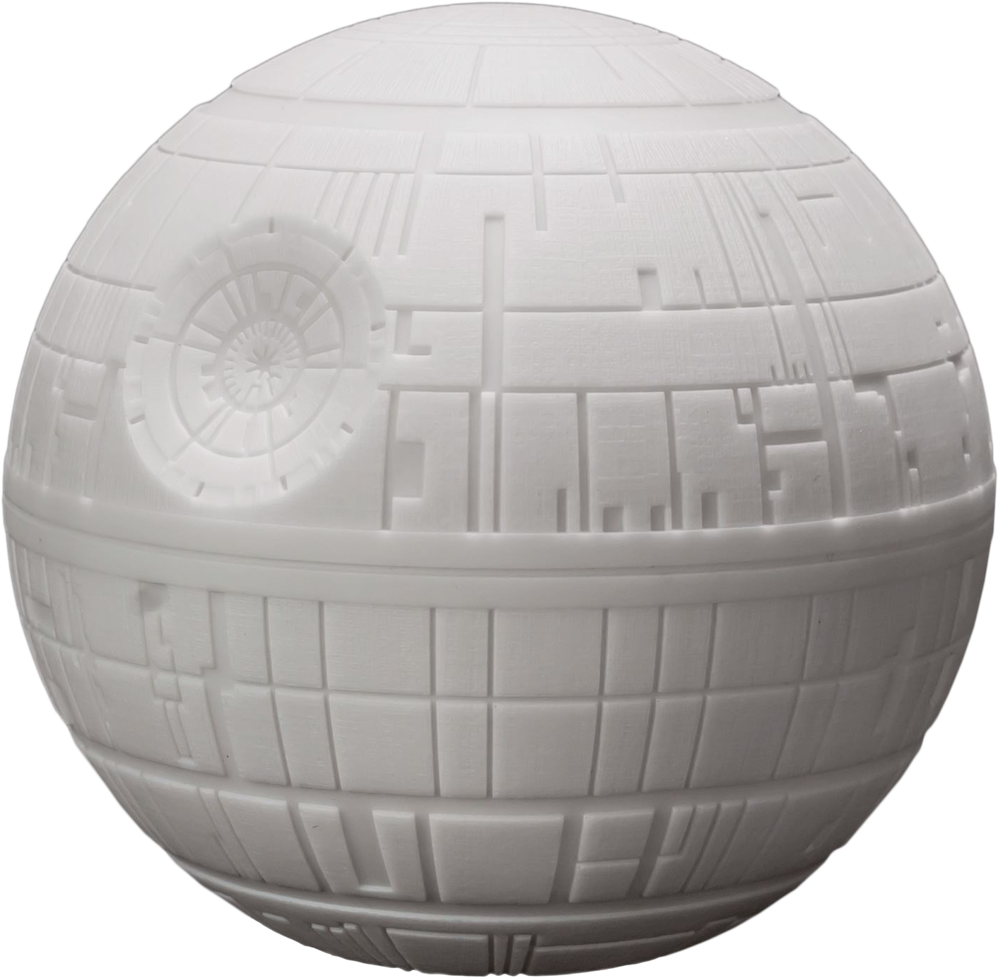 Star wars death star png. Colour changing led light