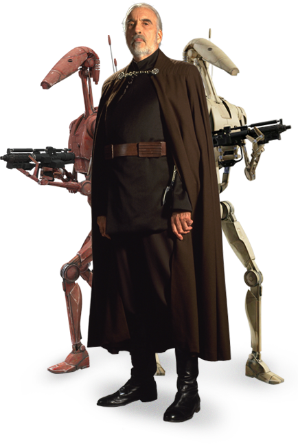 Star wars female noble cannon png. Separatist alliance pinterest count