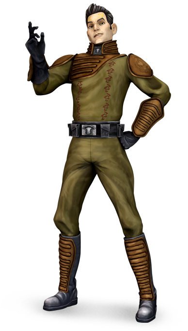 Star wars female noble cannon png. The clone concept art