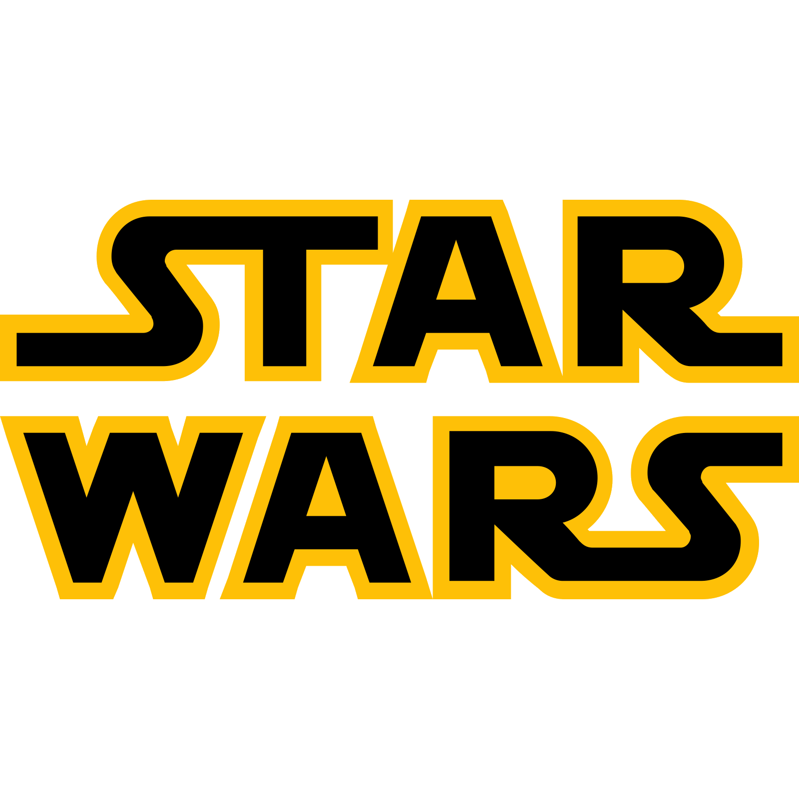 Star wars logo png. Icon free download and