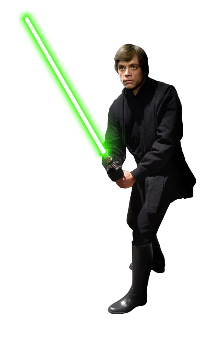 Jedi vector knight. Image luke skywalker glove