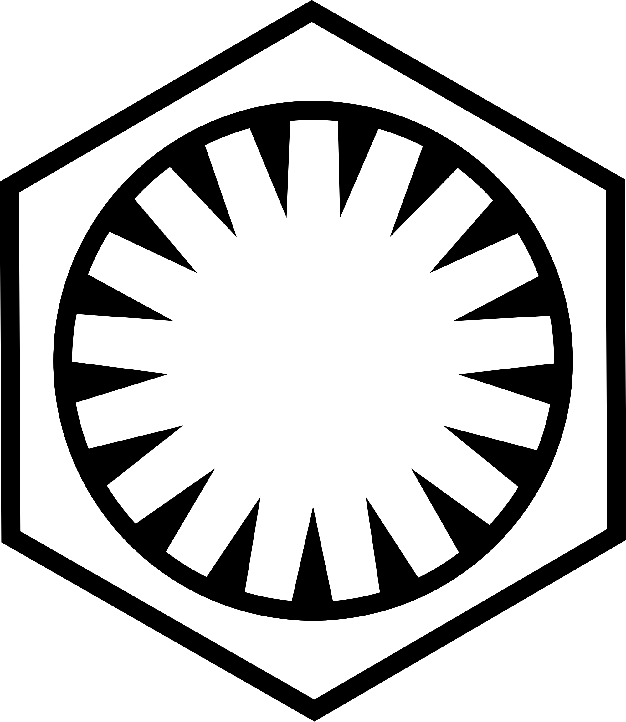 Stormtrooper svg first order. Star wars wikipedia emblem