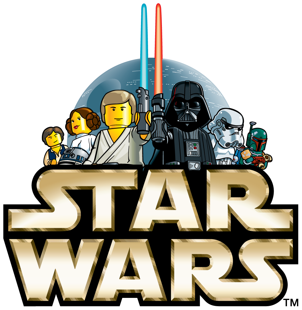 Star wars png images. Image lego classic logo