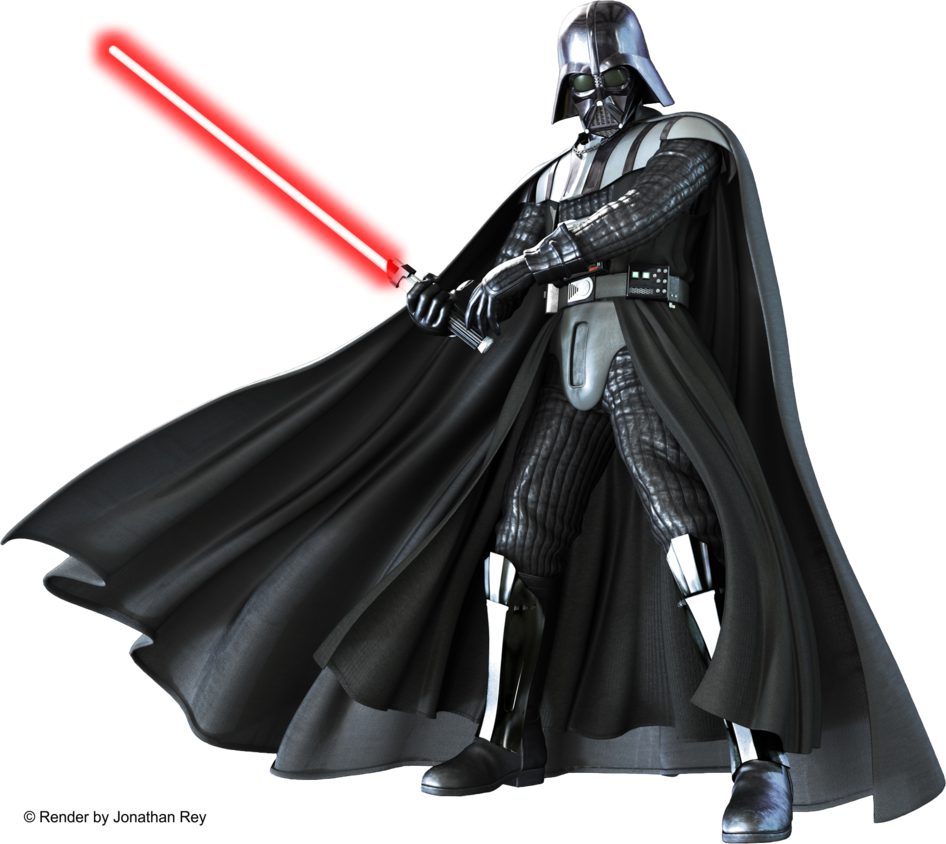 Star wars png images. Transparent all darth vader