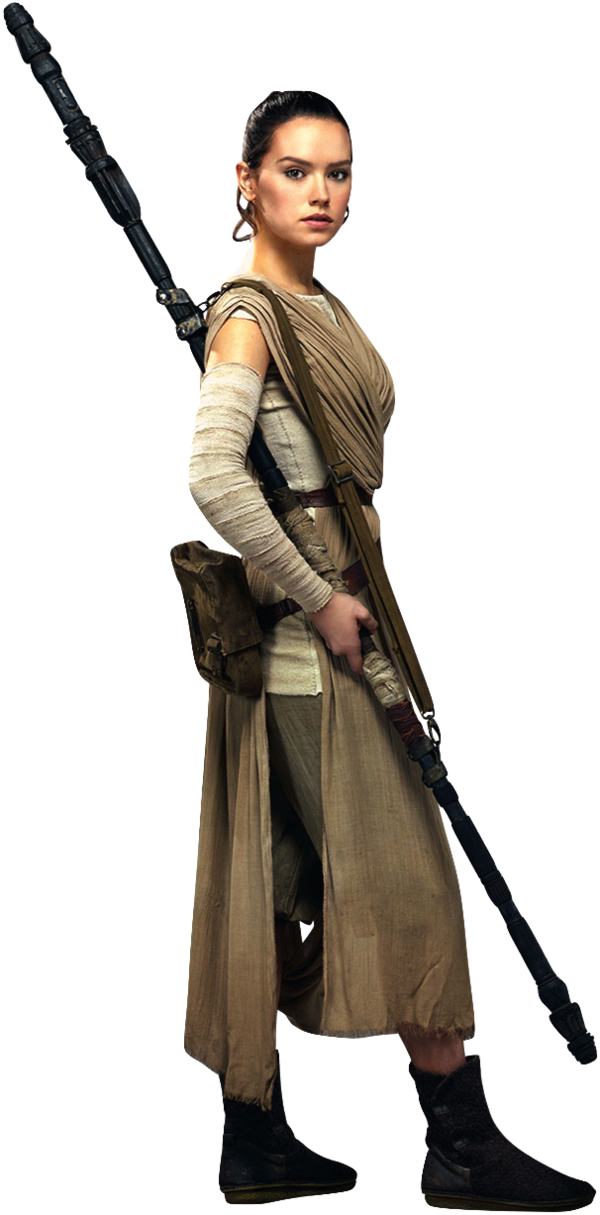 Rey transparent png