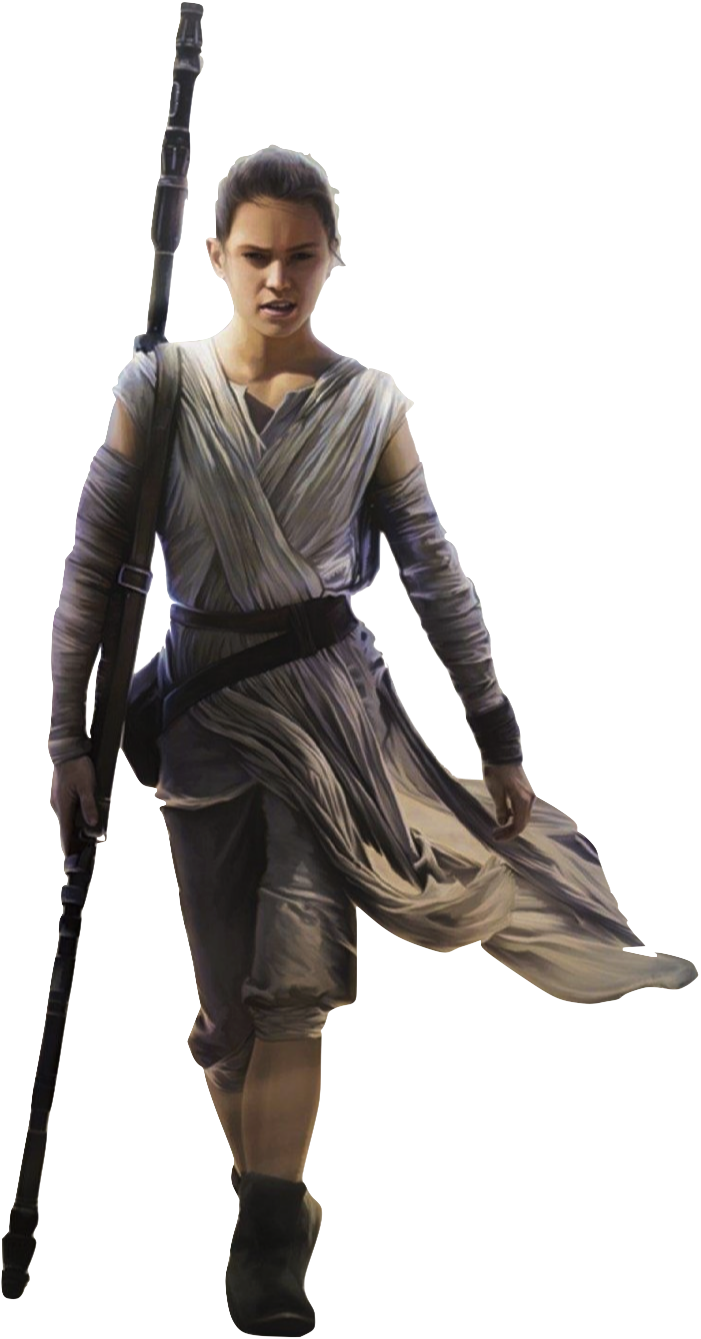 Star wars rey png pack. Starwars hd transparent images