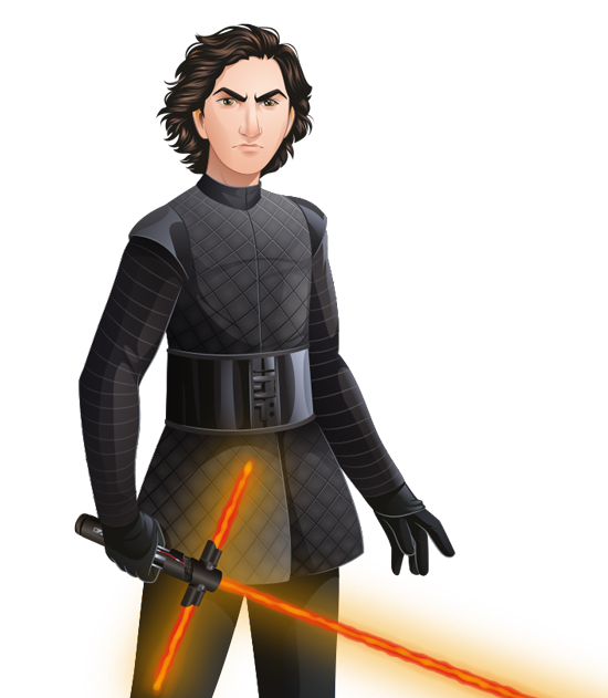 Star wars rey png pack. Forces of destiny animated