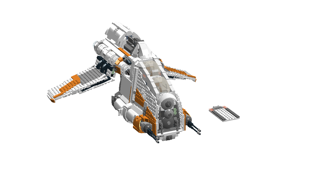 Star wars ship png. Lego ideas product the