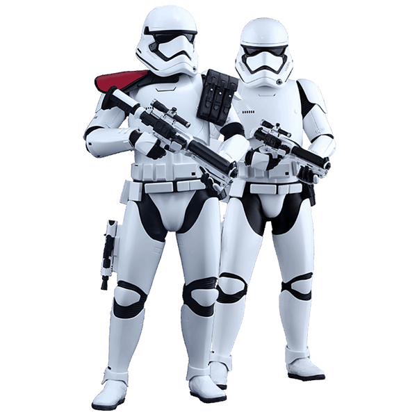 First order stormtrooper png. Star wars officer and