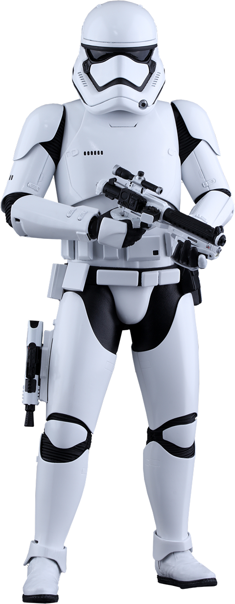 First order stormtrooper png. Star wars sixth scale
