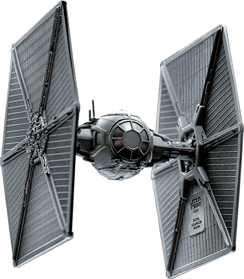 tie fighter png